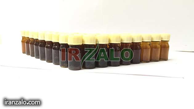 تولید روغن زالو در استان مرکزی