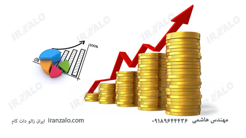 سود و درآمد پرورش زالو