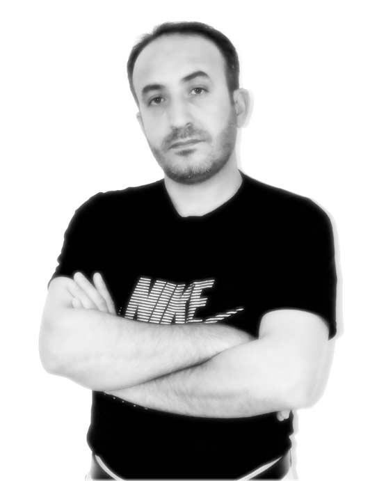 مهندس هاشمی ایران زالو